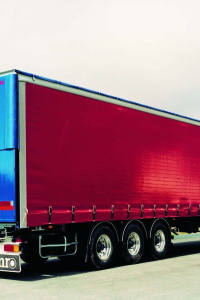 Coasecure truck anti-vandalism system
